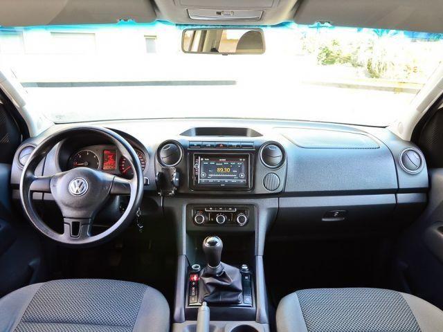 AMAROK SE CD 2.0 16V TDI 4x4 Diesel - Foto 5