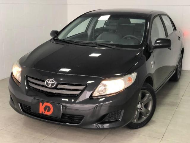 Toyota Corolla 1.8 GLI AT