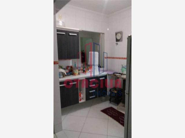 Apartamento à venda com 3 dormitórios em Vila helena, Santo andre cod:25742 - Foto 8