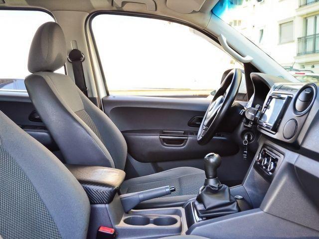 AMAROK SE CD 2.0 16V TDI 4x4 Diesel - Foto 6