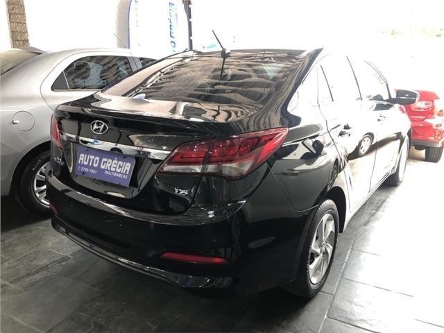 Hyundai Hb20s 1.6 comfort style 16v flex 4p automático - Foto 5