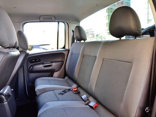 AMAROK SE CD 2.0 16V TDI 4x4 Diesel - Foto 7