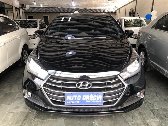 Hyundai Hb20s 1.6 comfort style 16v flex 4p automático - Foto 2