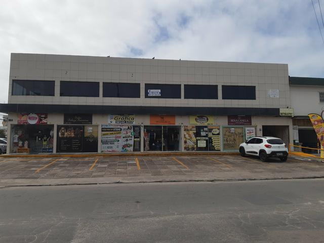 Lojas e salas comercial na avenida em jd atlântico, b. novo e casa caiada, todos os preços - Foto 9