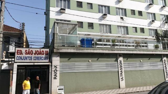 Sala Comercial em Frente Beneficiencia Portuguesa