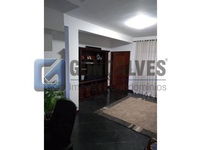 Casa à venda com 3 dormitórios em Alves dias, Sao bernardo do campo cod:1030-1-136130 - Foto 11