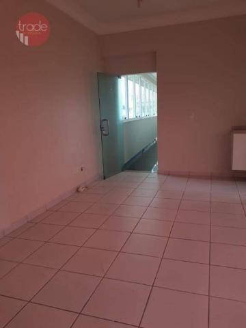 Sala para alugar, 30 m² por r$ 1.000/mês - jardim califórnia - ribeirão preto/sp - Foto 12