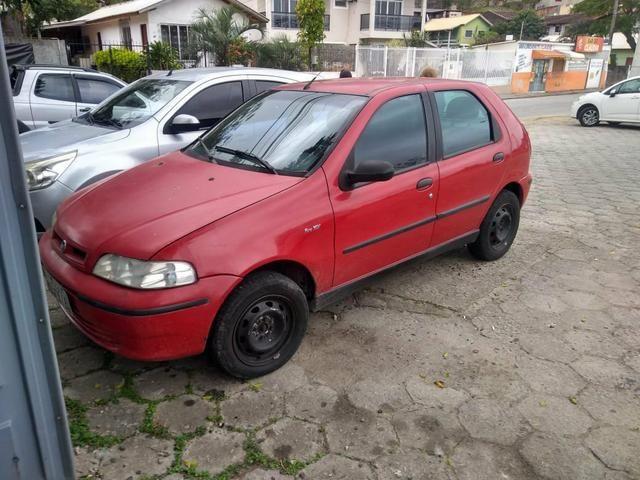 Vendo Palio Fire - R$7500 - Foto 2