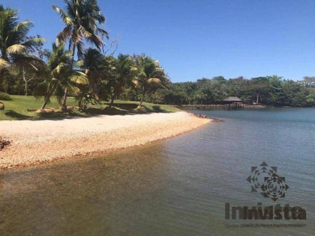 Terreno à venda, 600 m² por R$ 230.000,00 - Caribe Residence e Resort - Palmas/TO - Foto 9