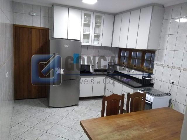 Casa à venda com 3 dormitórios em Alves dias, Sao bernardo do campo cod:1030-1-136130 - Foto 9