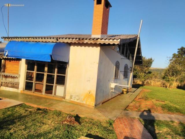 8271 | Fazenda à venda em ZONA RURAL, Cascavel - Foto 10