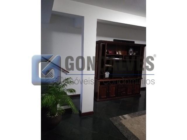 Casa à venda com 3 dormitórios em Alves dias, Sao bernardo do campo cod:1030-1-136130 - Foto 4