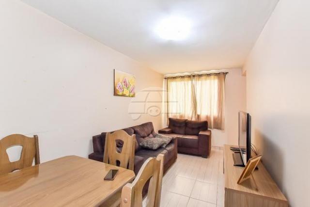 Apartamento à venda com 2 dormitórios em Augusta, Curitiba cod:925848 - Foto 2