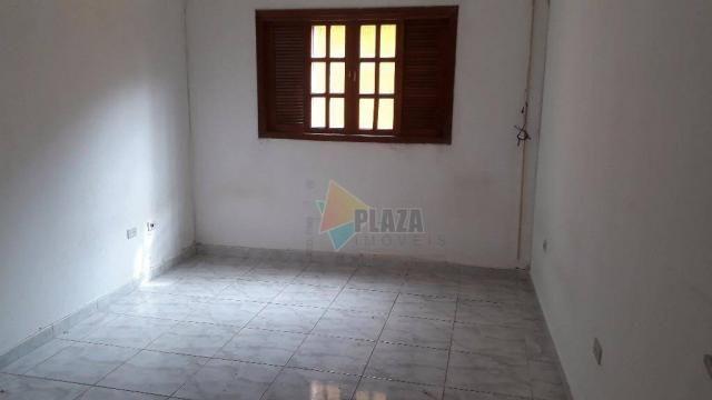Casa com 3 dormitórios para alugar, 90 m² por r$ 2.000/mês - canto do forte - praia grande - Foto 18