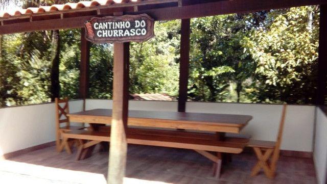 Belíssima Chácara em AgroBrasil - Cachoeiras de Macacu 2.700m². Venha Conferir!!! - Foto 7