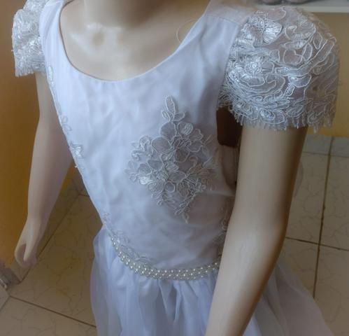 Vestido festa infantil - Foto 2