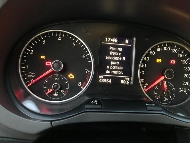 VW Crossfox i motion 1.6 mi t.flex 2014 - Foto 6