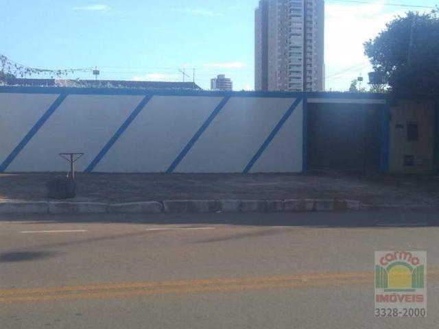 Casa com 4 dormitórios para alugar, 150 m² por R$ 4.500/mês - Jundiaí - Anápolis/GO