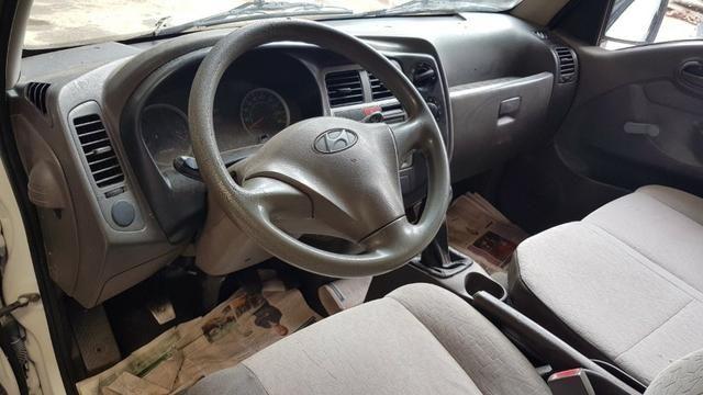 Hyundai HR - Foto 5