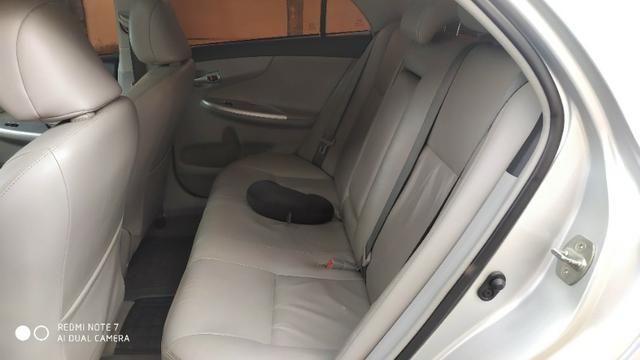 Corolla XEI 2.0 top dos extras - Foto 8