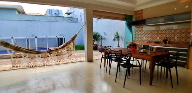 Casa 3 Quartos, 170 m² c/ lazer na 106 Norte - Foto 20