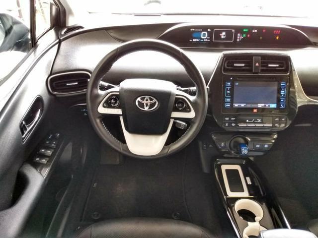 Toyota Prius 1.8 Híbrido automático 2016 - Foto 12