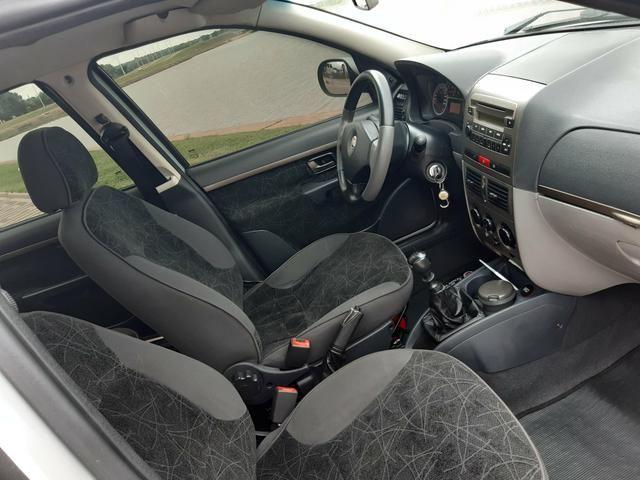 Fiat siena essence 1.6 manual(completo) - Foto 10