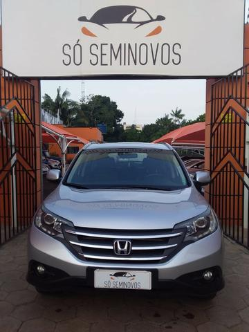 Honda Cr-v 2014 Flex - Foto 3