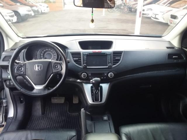 Honda Cr-v 2014 Flex - Foto 7