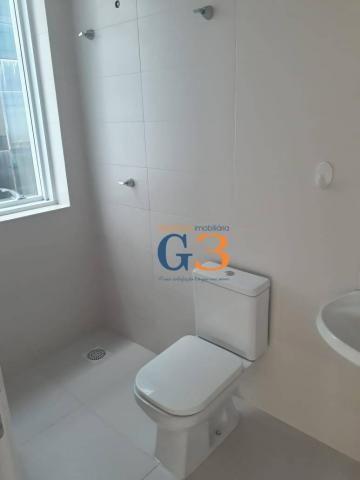 Sala para alugar, 48 m² por r$ 1.800,00/mês - três vendas - pelotas/rs - Foto 12
