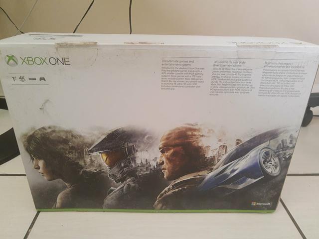 Xbox one s 1tera - Foto 4