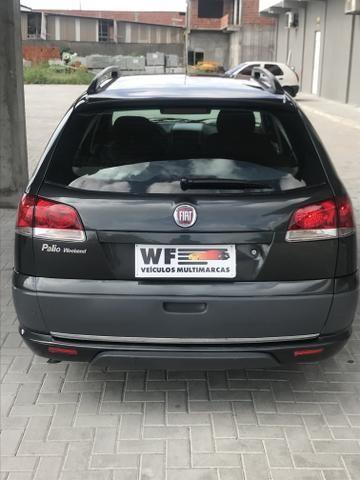 Fiat Palio Weekend Attractive R$ 22.900 ! - Foto 6