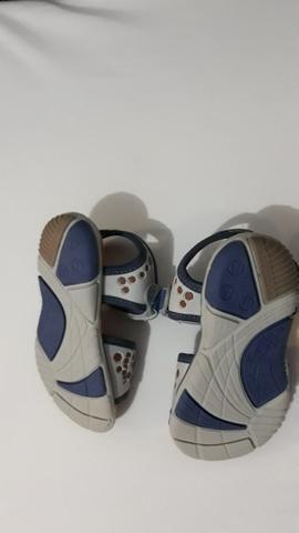Sandália infantil pra menino - Foto 3
