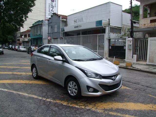 Hyundai Hb20 S Confort Plus 1.0 2015 - Foto 3