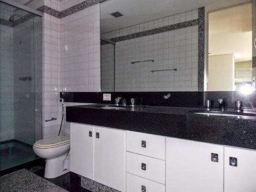Apartamento à venda com 1 dormitórios em Belvedere, Belo horizonte cod:18801 - Foto 12