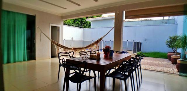 Casa 3 Quartos, 170 m² c/ lazer na 106 Norte - Foto 18