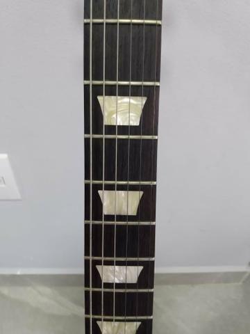 Guitarra Gibson americana (USA) - Foto 6