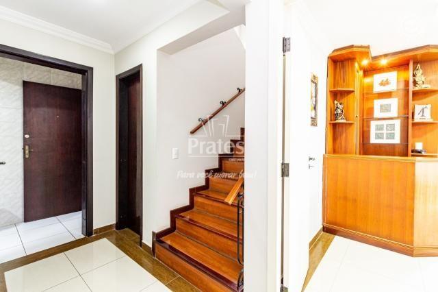Casa para alugar com 3 dormitórios em Bom retiro, Curitiba cod:8402 - Foto 10
