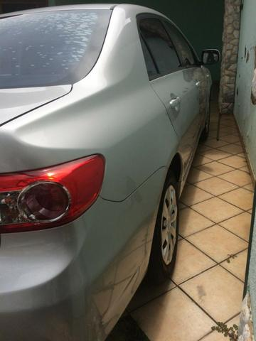 Corolla xli flex 2011/2012 - r$ 43.000,00 - Foto 9