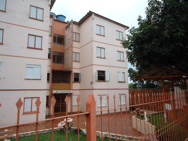 (AP 2402) Apartamento na Cohab