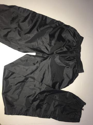 Calça sintética decathlon - Foto 4