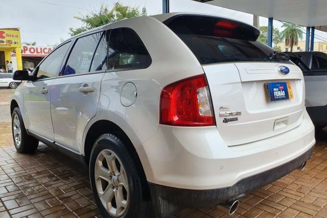 EDGE SEL 3.5 V6  24V FWD AUT. - Foto 4