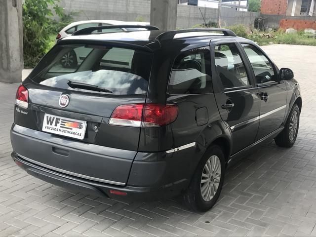 Fiat Palio Weekend Attractive R$ 22.900 ! - Foto 5
