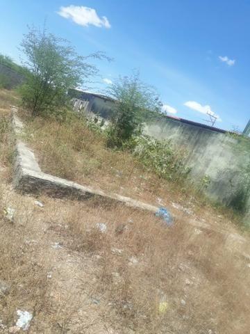 Vende-se um terreno em Ipirá no ipirazinho 8x15 - Foto 2
