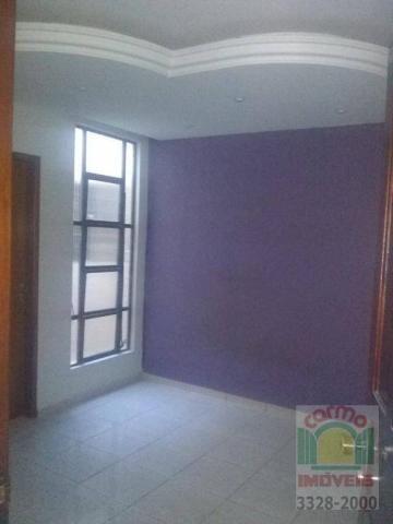 Casa com 4 dormitórios para alugar, 150 m² por R$ 4.500/mês - Jundiaí - Anápolis/GO - Foto 4