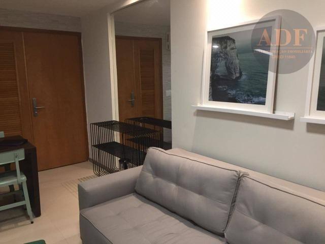 Oka Beach Residence 2 quartos em Muro Alto * - Foto 3