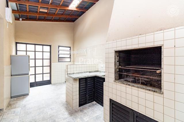 Casa para alugar com 3 dormitórios em Bom retiro, Curitiba cod:8402 - Foto 2