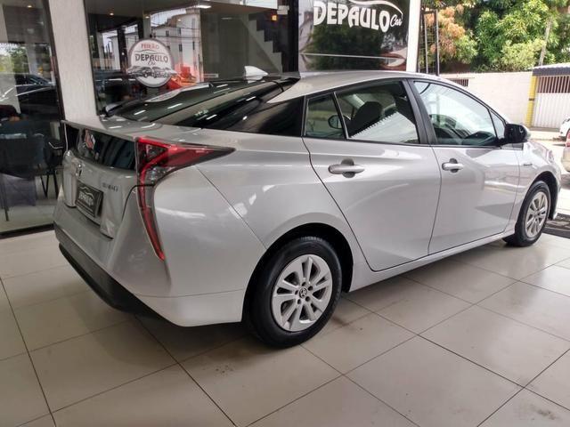 Toyota Prius 1.8 Híbrido automático 2016 - Foto 2