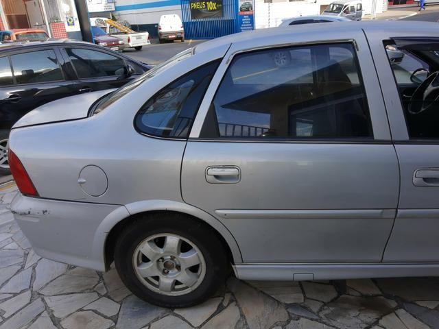 Carro Vectra 99 - Foto 5