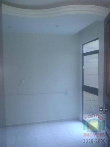 Casa com 4 dormitórios para alugar, 150 m² por R$ 4.500/mês - Jundiaí - Anápolis/GO - Foto 5